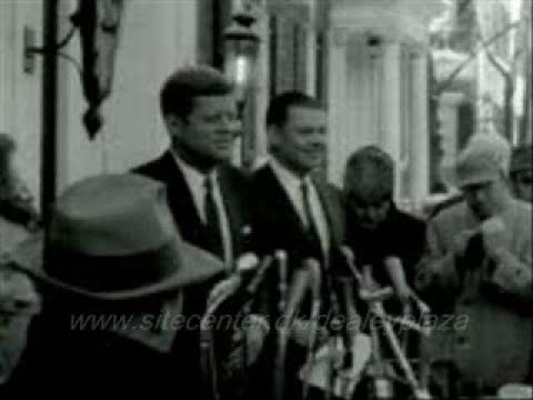 December 13, 1960 - Robert McNamara accepts Kennedy