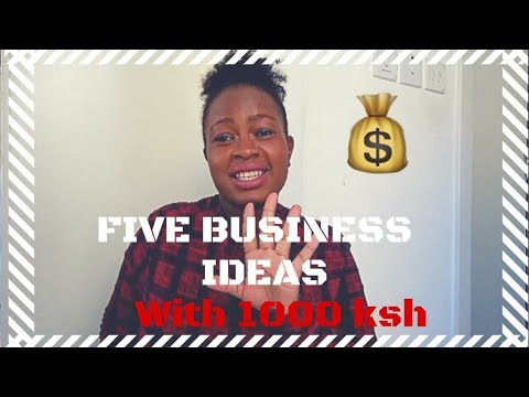 5 WAYS TO MAKE MONEY IN KENYA AS A COLLEGE/UNIVERSITY STUDENT |MONA CHEGE
