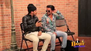 Darey Con Los Compas (programa 1 completo) Omar Ruiz y Ramon Valdez