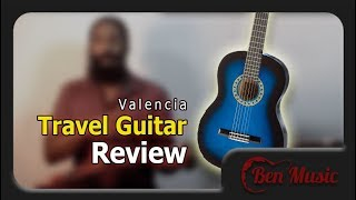Ben Musicᴴᴰ - Valencia Travel Guitar Review (বাংলা)
