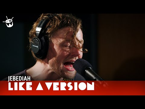 Jebediah - Leaving Home (live on triple j)