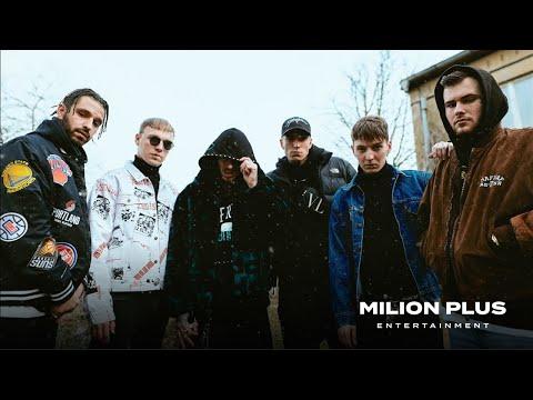 "MILION+ ""Vzdušný Zámky"" (Nik Tendo x Hasan x Koky x Yzomandias x Viktor Sheen) [prod. Decky]"