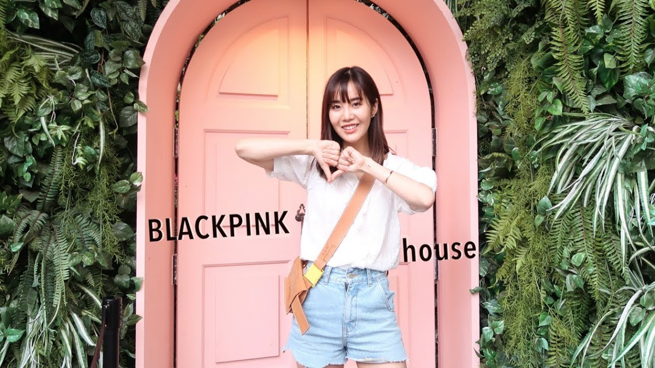 Awesome Blackpink Lisa House In Korea wallpapers to download for free greenvirals