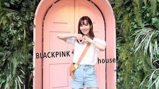 BLACKPINK HOUSE: Hongdae Pop-Up Shop
