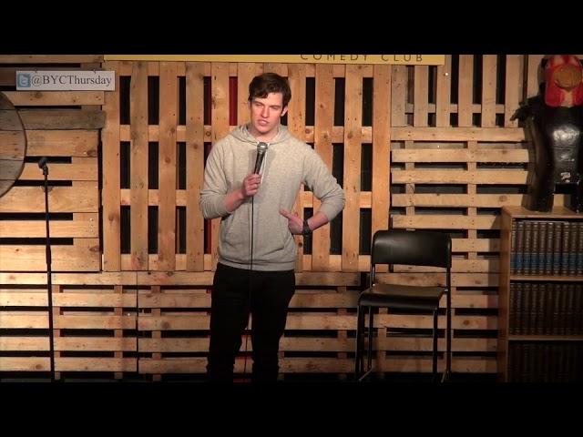 Patrick Spicer  - Backyard Thursday Night