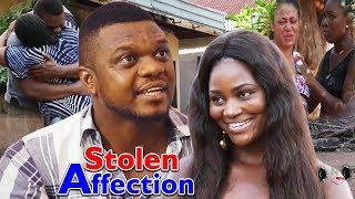 Stolen Affection Season 3 -  (Ken Erics And Chizzy Alichi) 2018 Latest Nigerian Movie
