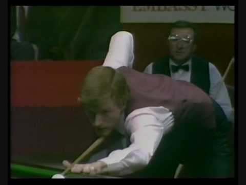 Snooker - Steve Davis vs Dennis Taylor - 1985 World Championship - Part 2