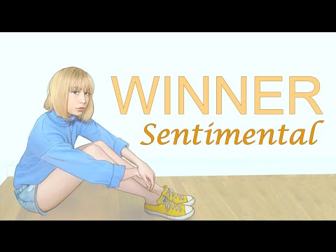 WINNER - SENTIMENTAL (센치해) English Cover