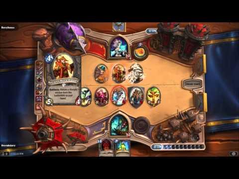 Hearthstone: Heroes of Warcraft - Třetí pohled