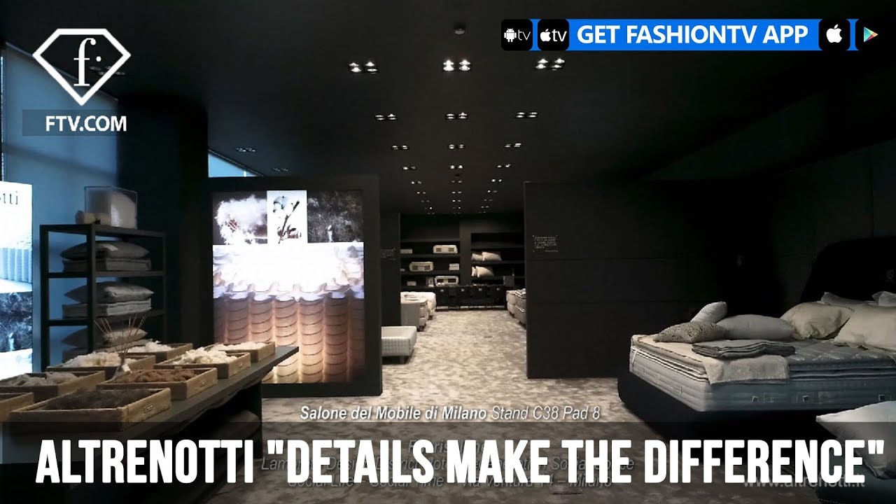 "Details Make The Difference altrenotti ""details make the difference"" 