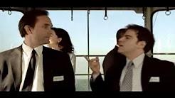 Royal Bank of Scotland - Less talk more action - Gondola