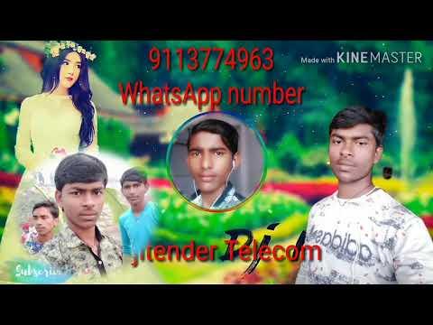 Meri Zindagi Mera Pyar Yaad Aa Raha Hai DJ Jit Raj 2018