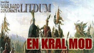 EN KRAL MOD!!! Mount And Blade Warband Diplomacy 4  Litdum Mod