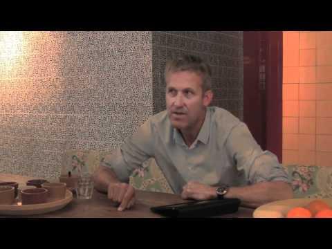 Jan Tichelaar / Royal Tichelaar Makkum - SFU DutchDesign