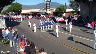 Video Riverside King HS - The Stars and Stripes Forever - 2017 Arcadia Band Review download MP3, 3GP, MP4, WEBM, AVI, FLV Maret 2018
