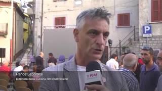 A Venezia l'esordio alla regia dell'attore di origini lucane Claudio Santamaria