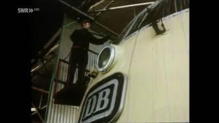 Bahnhofsatmosphaere 1973: Wie ist ein Bahnhof organisiert?
