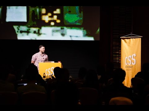 Ben Schwarz: What are we doing, anyway? - CSSConf.Asia 2014
