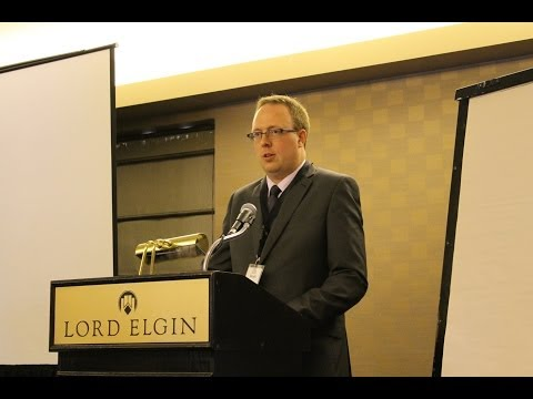 Dwight Newman - Why Property Rights Are Not in The Charter