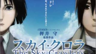 The Sky Crawlers Music