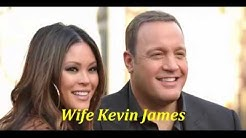 Kevin James Family,Luxurious House,Networth& Cars