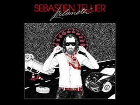 Sebastien Tellier - Kilometer (Universe Remix)