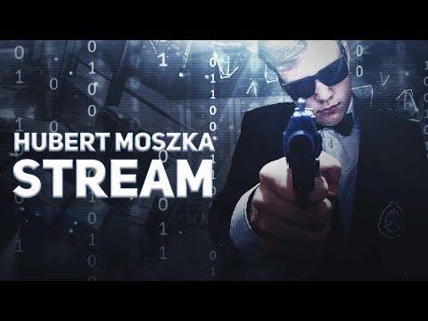 Hubert Moszka - EN Patreon staff testing! SCP 079, new gun and more!