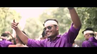 ROYAL MECH Onam Celebration MECHONAM 17 Teaser RCET Akkikkavu