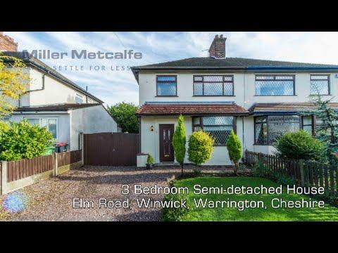Elm Road, Winwick, Warrington, Cheshire | Miller Metcalfe