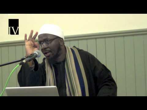 Rightly Guided Caliphs 8 - Shaykh Ibrahim Osi-Efa