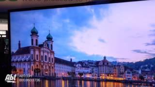 """CES 2017 - Hisense 98"""" 8k LED TV [LED98NU9800V]"""