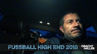 Fussball HIGH END 2018