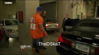 """WWE Bret """" The Hitman """" Hart  involved in a car accident"""