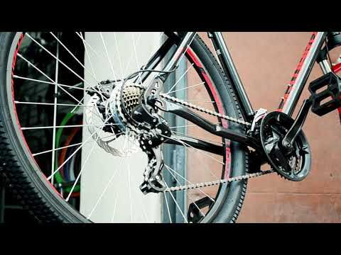 "Велосипед Forward Sporting 2.0 DISK 27,5"" (2019)"