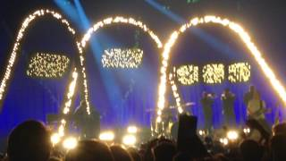 Lukas Graham - Take The World By Storm - Live - Antwerp, Belgium - 2017