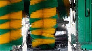 """Autowäsche: Wie wird das """"heilige Blechle"""" richtig sauber?"""
