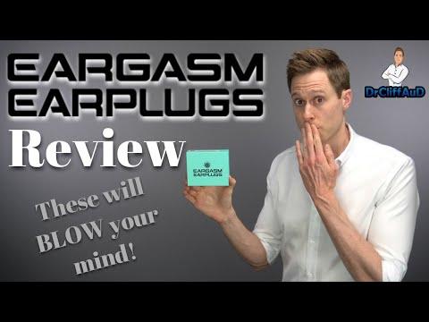 Eargasm High Fidelity Filtered Earplug Review