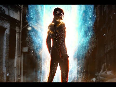 The Flash ⚡ Barry Not Gonna Die ⚡ Skillet - Not Gonna Die