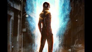 The Flash ⚡ Not Gonna Die Tonight ⚡ Skillet - Not Gonna Die || Tribute