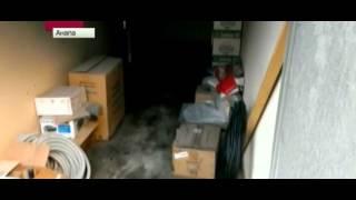 сегодня Горячие новости, В Анапе разыскивают преступников, совершивших вооруженное ограбление банка