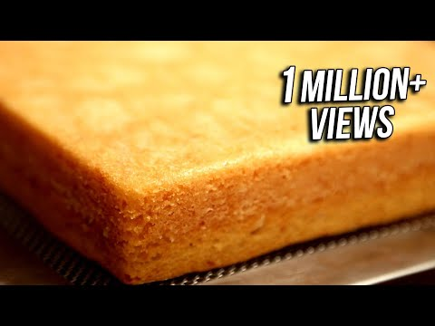 How to prepare eggless condensed milk cake