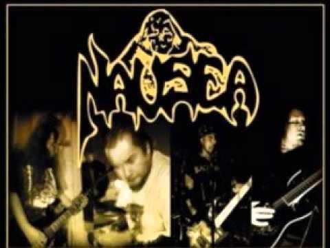 NAUSEA - DEMOS 1988 ( FULL ) LA