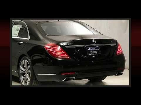 2017 mercedes benz s class s 550 4matic youtube for Autohaus on edens mercedes benz