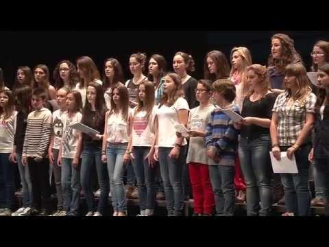Forget about it - MINERVA & Aula Musical de Gironaиз YouTube · Длительность: 3 мин21 с