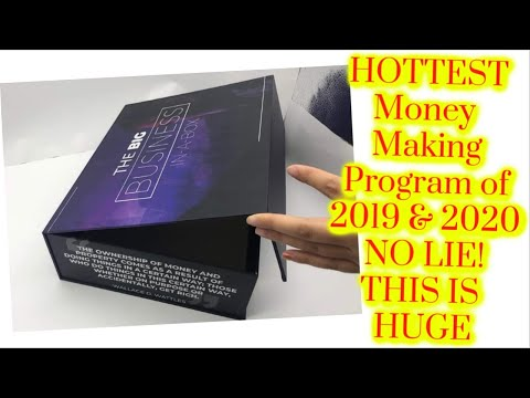 THE HOTTEST AUTOMATED SYSTEM TO MAKE MONEY ONLINE 2019 & 2020 - DON'T MISS OUT [HOME BUSINESS]