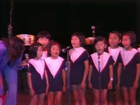 The Carpenters - Sing「シング」(Live at Budokan 1974)