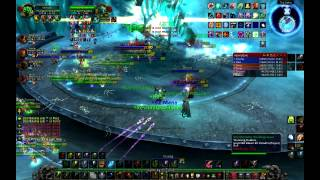 World of Warcraft wrath of the lich king icc25n