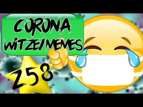 Lustige Corona 😷 Witze & Memes! 😂 | Folge 258 (mit Schwarzem Humor)
