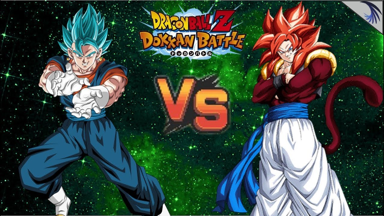 up 13. jp fuck : 2 Heroes vs SSJ4 Gogeta Super 2 Event: DBZ Dokkan (JP/Global)