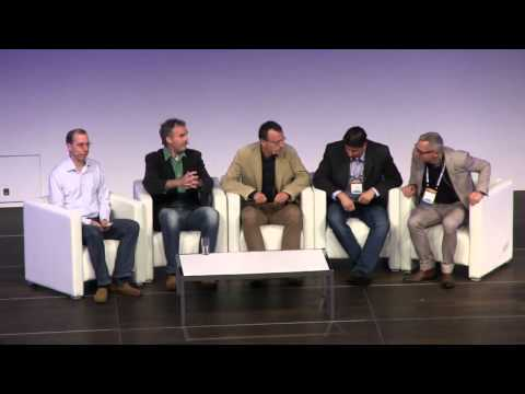 LinuxCon + CloudOpen Europe 2014 - Giving Private Clouds Public Capabilities